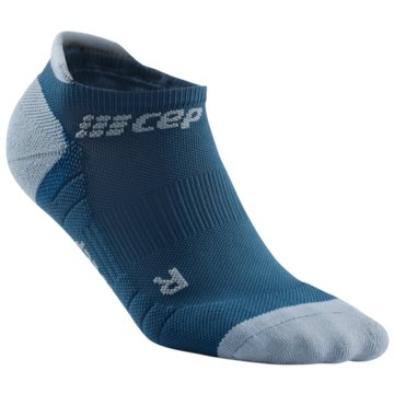 CEP Hohe Socken NO SHOW SOCKS 3.0 - WP56X schwarz