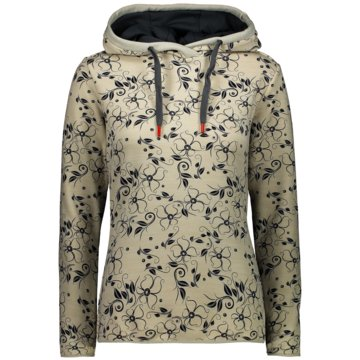 CMP HoodiesWOMAN SWEAT FIX HOOD - 30E2486 weiß
