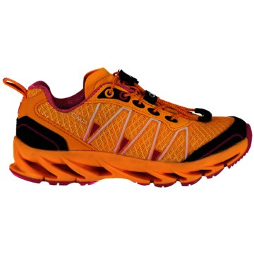 CMP RunningKIDS ALTAK TRAIL SHOE 2.0 - 30Q9674K orange