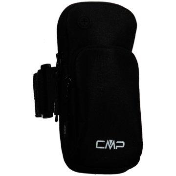 CMP BauchtaschenRUNNING ARMBAND - 30V9977 schwarz