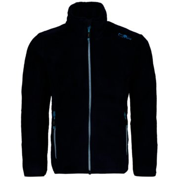 CMP SweatjackenGIRL JACKET - 38P1465 blau