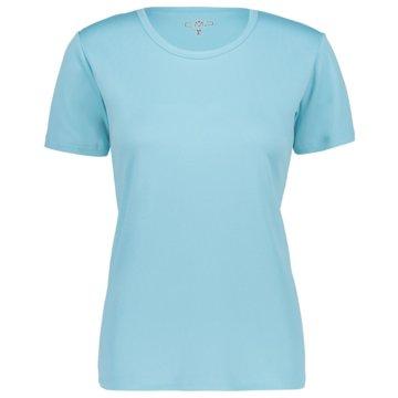 CMP T-ShirtsWOMAN T-SHIRT - 39T5676 blau
