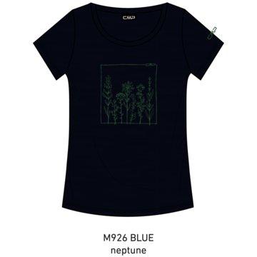 CMP T-ShirtsKID G T-SHIRT - 39T7555 blau