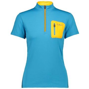 CMP T-ShirtsWOMAN FREE BIKE T-SHIRT - 3C89456T sonstige