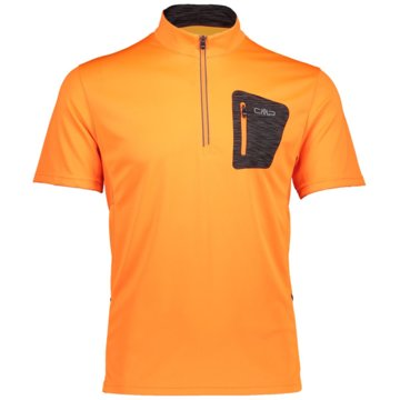 CMP T-ShirtsMAN FREEBIKE T-SHIRT - 3C89757T orange