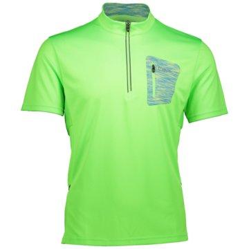 CMP T-ShirtsMAN FREEBIKE T-SHIRT - 3C89757T sonstige