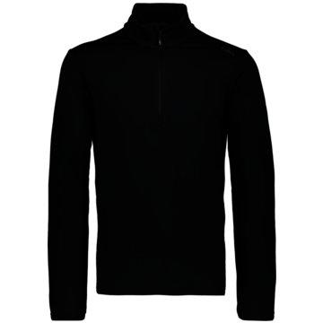 CMP RollkragenpulloverMAN SWEAT - 3E15747 schwarz