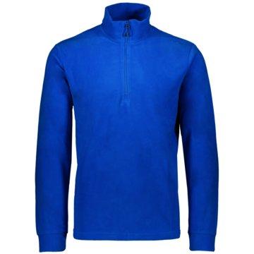 CMP RollkragenpulloverMAN SWEAT - 3G28037N blau