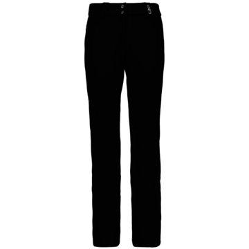CMP SchneehosenWOMAN LONG PANT WITH INNER GAITER - 3M04566 schwarz