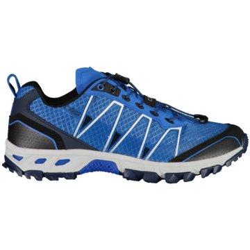 CMP TrailrunningALTAK TRAIL SHOE - 3Q95267 blau