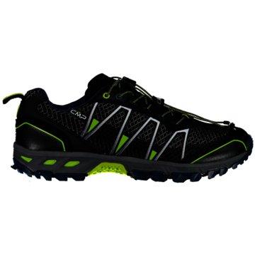 CMP Outdoor SchuhALTAK TRAIL SHOE - 3Q95267 schwarz