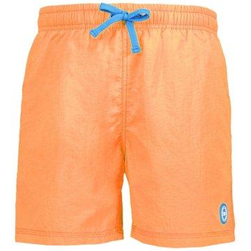 CMP BadeshortsKID SHORTS - 3R50024 orange