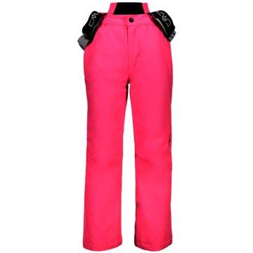 CMP Kurze HosenKID SALOPETTE - 3W15994 pink