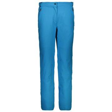 CMP SchneehosenWOMAN PANT - 3W18596N blau