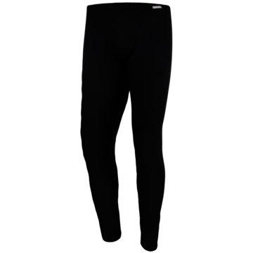 CMP Lange UnterhosenMAN LONG PANT - 3Y07258 schwarz