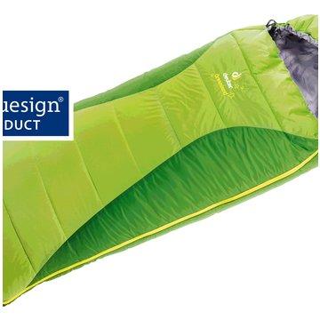 Deuter Schlafsäcke grün