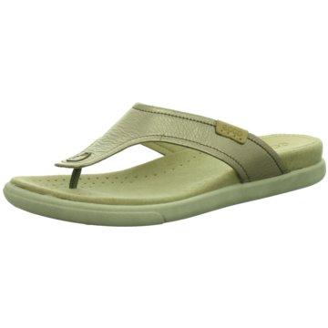 Ecco ZehentrennerDamara Sandal beige
