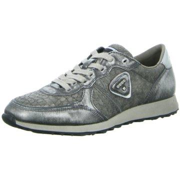 Ecco Sneaker LowSneak Ladies silber