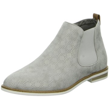 Pep Step Chelsea Boot grau