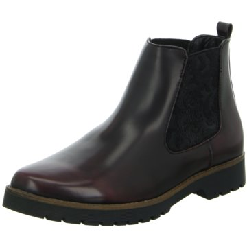 Supremo Chelsea Boot rot