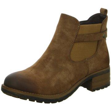 Rieker Chelsea Boot9824 braun