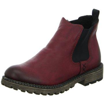 Rieker Chelsea Boot rot