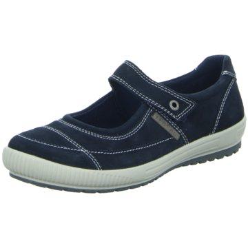 Superfit Komfort Slipper blau