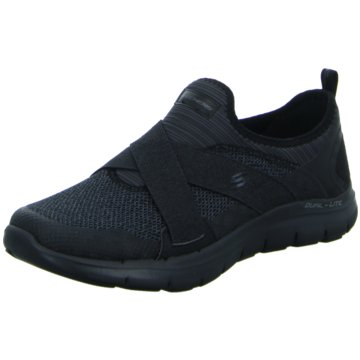 Skechers Slipper Halbschuh Flex Appeal 2.0-New Image