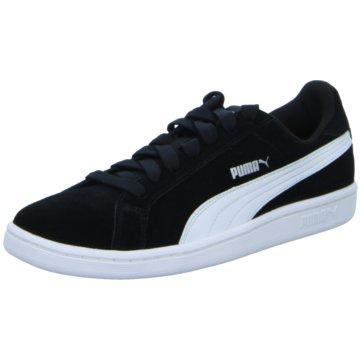 Puma Sneaker Low361730 01 schwarz