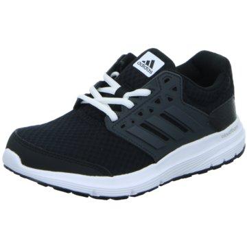 adidas LaufschuhRunning schwarz