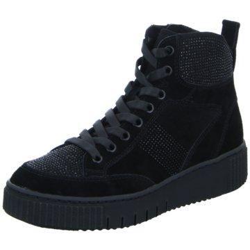 Tamaris Sneaker HighHaty schwarz