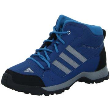 adidas Wander- & BergschuhHyperhiker Kinder Outdoorschuhe blau grau blau