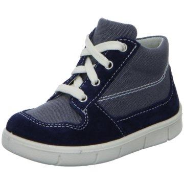 Legero Sneaker High blau