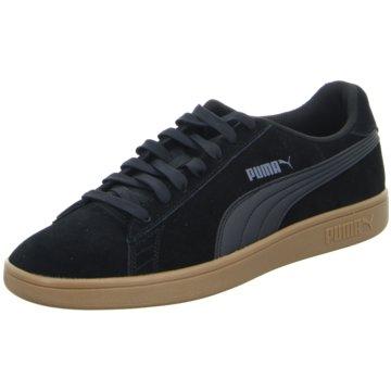 Puma Sneaker Low SMASH V2 - 364989 schwarz