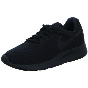 Nike Street LookNike Tanjun Men's Shoe - 812654-001 schwarz