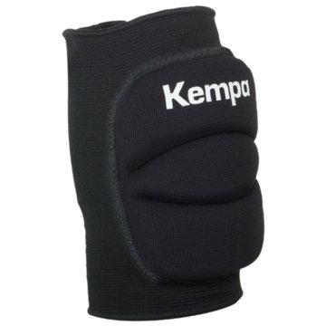 Kempa KnieschonerKNIE INDOOR PROTEKTOR GEPOLSTERT  - 2006510 schwarz
