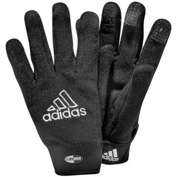 adidas TorwarthandschuheFIELDPLAYER - 33905 schwarz