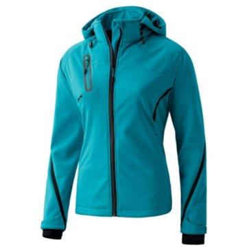 Erima Trainingsjacken blau
