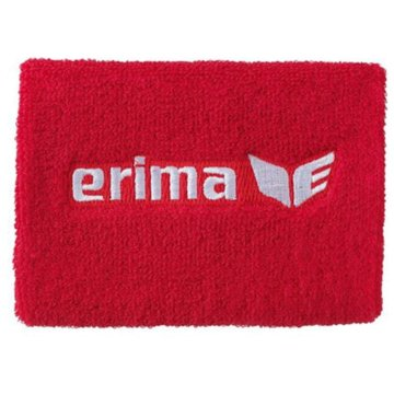 Erima Schweißbänder rot