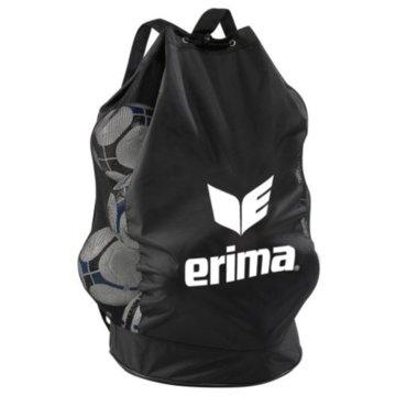 Erima Sportbeutel schwarz