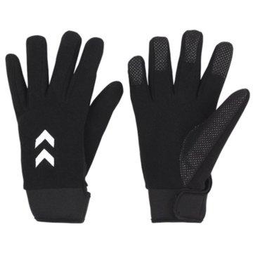 Hummel Fingerhandschuhe schwarz