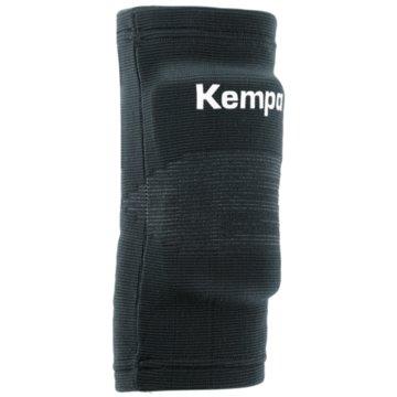 Kempa Ellbogenschoner schwarz