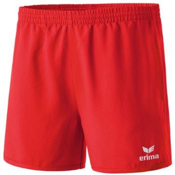 Erima FußballshortsCLUB 1900 SHORTS - 109335 rot