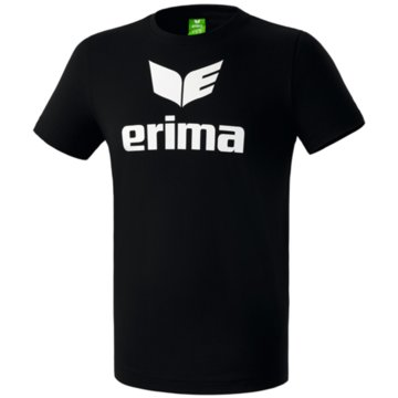 Erima T-ShirtsPROMO T-SHIRT - 208340K schwarz