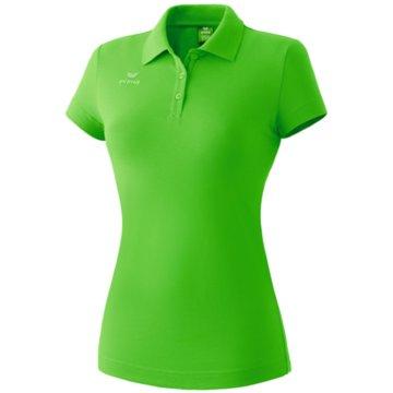 Erima PoloshirtsTEAMSPORT POLOSHIRT - 211355 grün