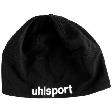 Uhlsport CapsBEANIE - 1005912 1 schwarz