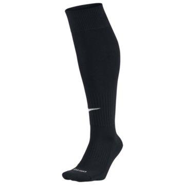 Nike KniestrümpfePark IV Game Sock schwarz
