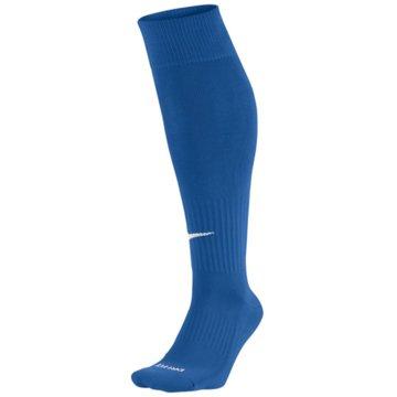 Nike KniestrümpfeNike Academy Over-The-Calf Soccer Socks - SX4120-402 -