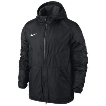 Nike ÜbergangsjackenKIDS' FOOTBALL JACKET - 645905-010 schwarz