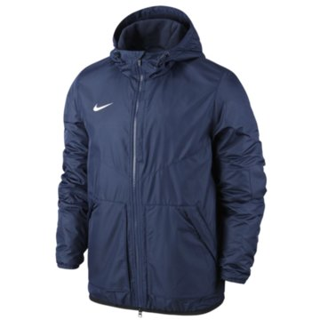 Nike ÜbergangsjackenKIDS' FOOTBALL JACKET - 645905-451 blau